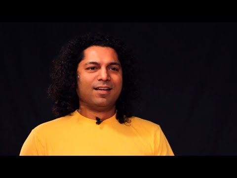 Bijoy Goswami on What Makes Life Meaningful