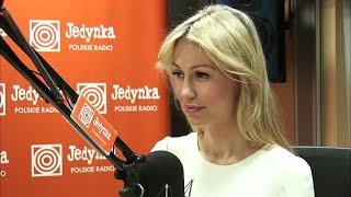 Magdalena Ogórek - Debata Jedynki 19.11