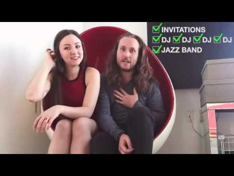 Casablankets | S1E1 | Getting Our Marriage Licence | Edmonton Vlog | Wedding Vlog