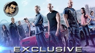 Fast & Furious Ultimate Mash-Up Trailer (HD) JoBlo.com Exclusive