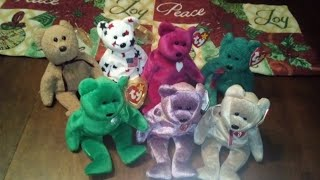 41c77d754e5 3 12) Rare Beanie Babies Worth Money Video - PlayKindle.org