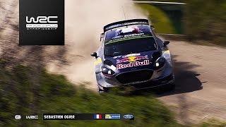 WRC 2017: Season Review / Highlights