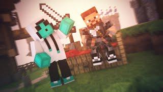 ДВА ЧИТЕРА НА БЕДВАРС | Minecraft Bed Wars (Mini-Game)