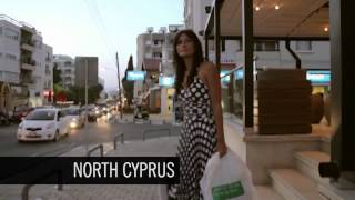 NORTH CYPRUS.. NEAR EAST UNIVERSITY