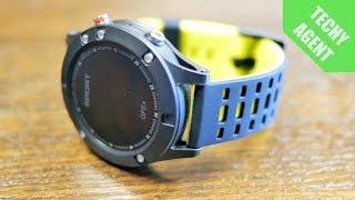 Synergy Oplayer SB1036H transflective sport watch SB1034H