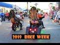 DAYTONA BEACH BIKE WEEK 2019 | BEST BIKES ON MAIN STREET