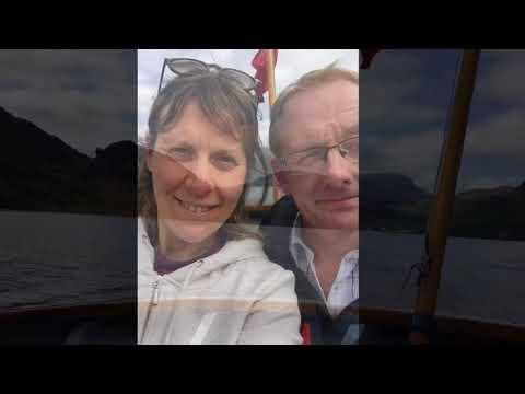 Lake District 2018 Day 2 Ullswater