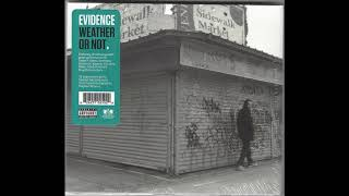 Evidence - The Factory