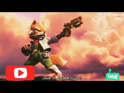 Xxx Mp4 Super Smash Bros AMV Yo Quiero Un Héroe 3gp Sex