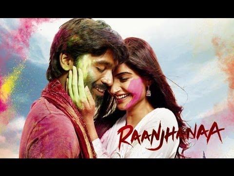 Review: Raanjhanaa Movie