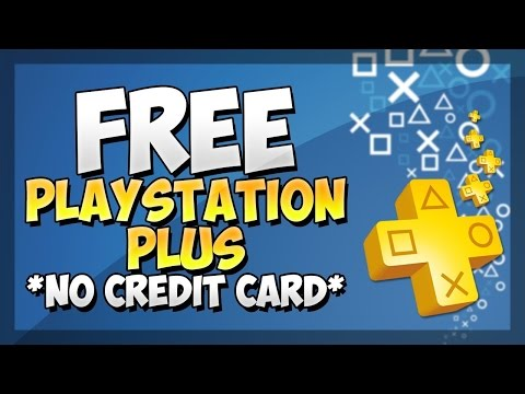 How To Get UNLIMITED FREE PSN Without a Credit Card! | 2018