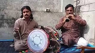 Saif ul Malook I Kalam Mian Muhammad Bakhsh I With Dhol Totni