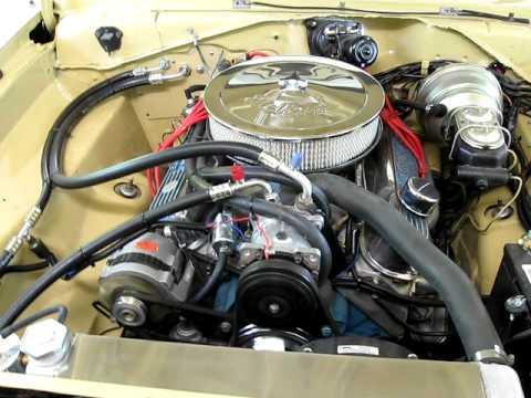 Mopar 408 Stroker Motor