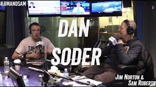 Dan Soder - Billions, Crappy Apartments, Slam Poetry - Jim Norton & Sam Roberts