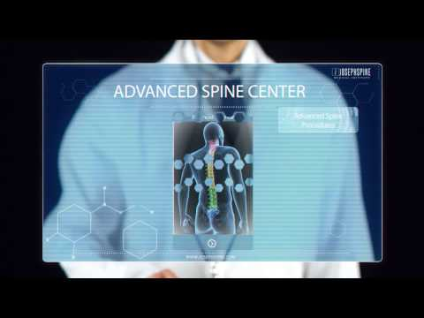 Joseph Spine Advanced Center for Spine, Scoliosis and Minimally Invasive Surgery