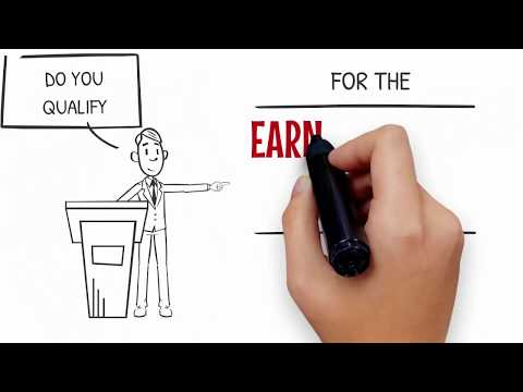 Earned income tax credit - Do you qualify?