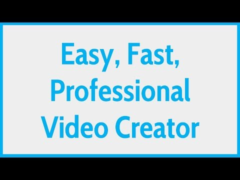 Best Online Animation Video Maker Creator (Make Videos That Turn Into Sales!)