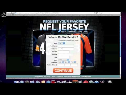 Free NFL Jerseys Official Page