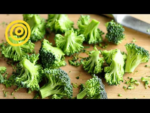 Broccoli: 5 Ways