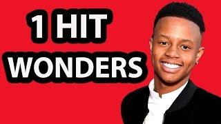 12 One-Hit Wonders We Still Love Today