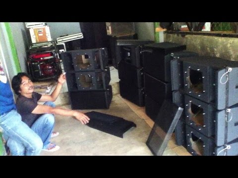 line array 10 inch