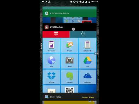 How to print from your Android phone    Curious Abeey