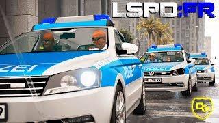 GTA 5 LSPD:FR #181 - Schwerverbrecher jagen! - Daniel Gaming - Grand Theft Auto 5 LSPDFR