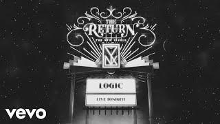 Logic - The Return (Audio)