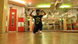 Gani | Akhil Feat Manni Sandhu | Dance By Addy