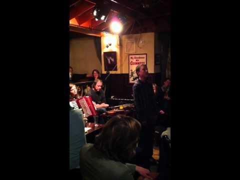 Irish Pub Song by little Irish boy
