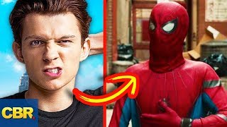 10 Versions Of Spider-Man That You Never Knew Existed