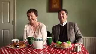 Q&A with Daniel O'Donnell and his wife Majella