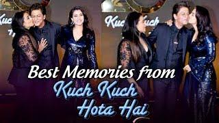 Shah Rukh Khan, Kajol, Rani REVEAL Their Best Memory Of Kuch Kuch Hota Hai