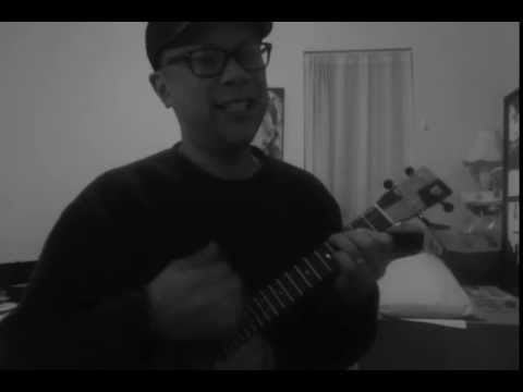 I Want To Hold Your Hand (Beatles Ukulele Cover)