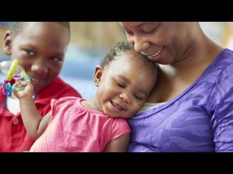 Decreasing Infant Withdrawal | Cincinnati Children's and TriHealth
