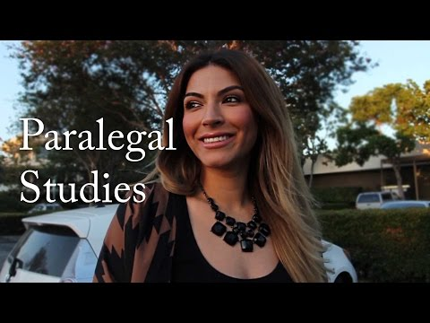 Paralegal Studies Certificate From Fremont College