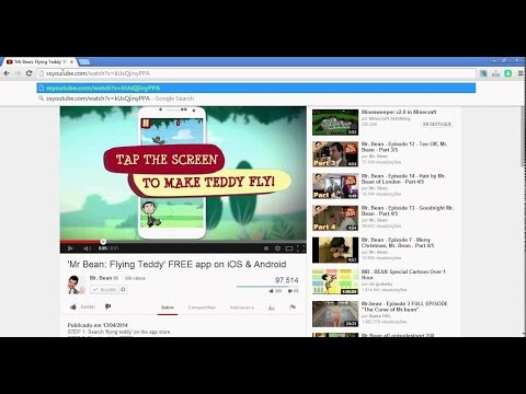 Download Video from Youtube without installing Software from Google chrome #computerrepair #techtip