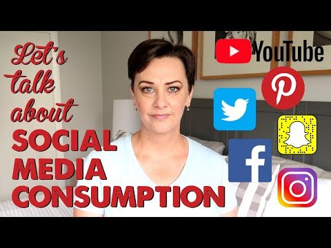Let's Talk About Social Media | A Thousand Words