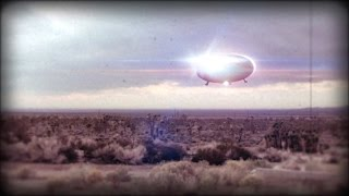 What Can Explain This New Mexico UFO Sighting?