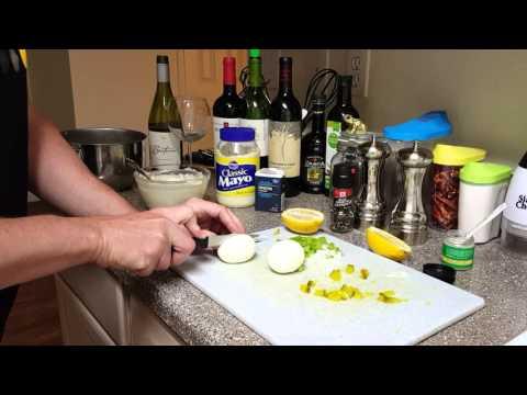 Best Turkey Salad Recipe Basic