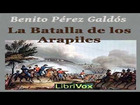 Xxx Mp4 Batalla De Los Arapiles Benito Pérez Galdós Historical Fiction Audiobook Spanish 1 6 3gp Sex