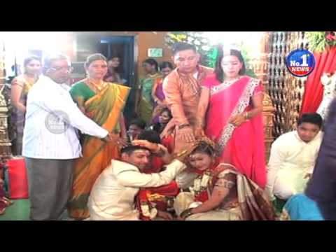 Indian Man Married with a Filipino Girl || No.1 News