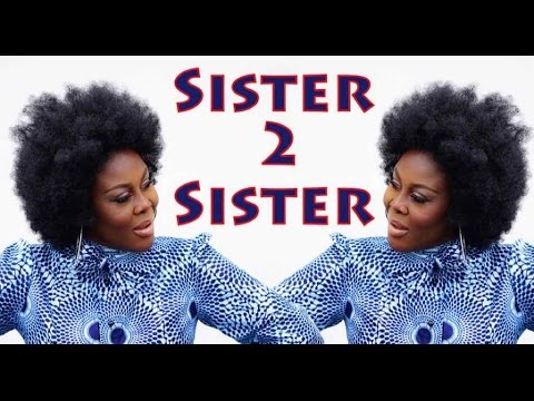SISTER 2 SISTER (THE RELATIONSHIP IS OVER! NOW WHAT???)
