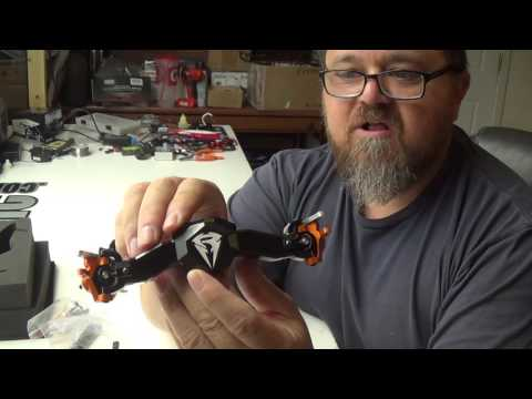 #7 Product Review Rc4Wd Leverage High Clearance Axles