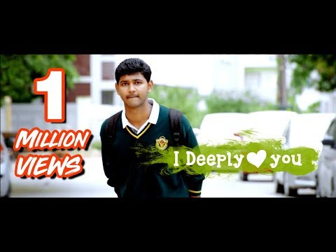 I Deeply Love You | Heart Touching Love Short Film Telugu | With English Subtitles | Wow One TV