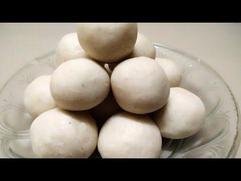 chawal ke ladoo||rice ladoo recipe in hindi