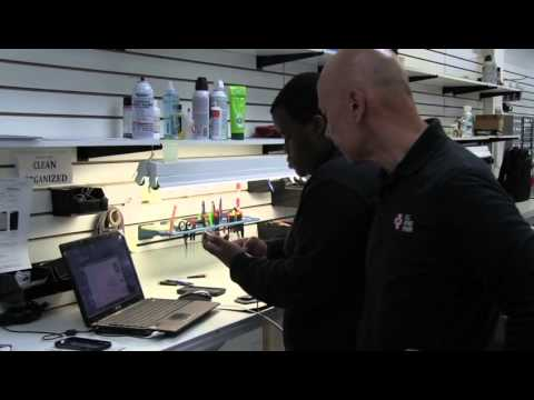 CPR Cell Phone Repair Toronto Video   Toronto, ON Canada   Computers + Electronics