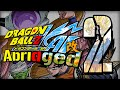 Dragonball Z Kai Abridged Parody Episode 2 Teamfourstar Tfs