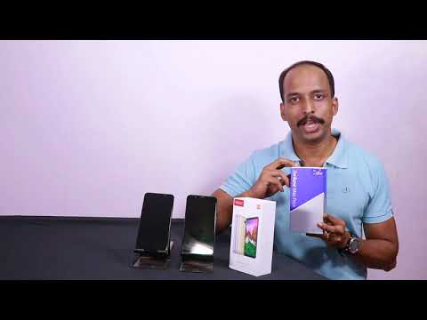 ASUS ZENFONE MAXPRO M1 & REDMI NOTE 5 WHICH IS BEST ?