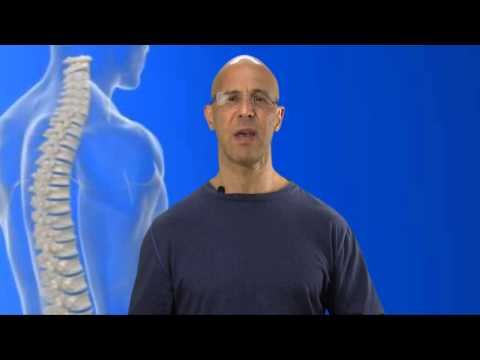When is the Right Time to Exercise Your Neck/Back, Herniated/Bulging Disc - Dr Mandell